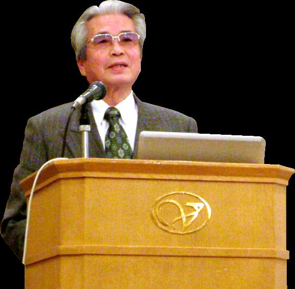 渡邉 誠喜 博士